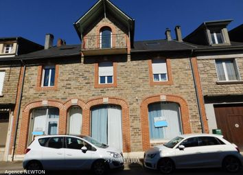 Thumbnail 3 bed property for sale in Le Lonzac, 19470, Correze