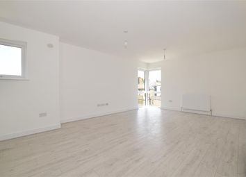 Thumbnail 1 bed flat for sale in Old Road, Chatham, Kent