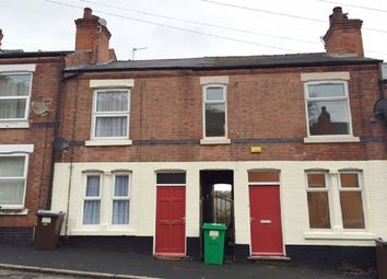 Thumbnail 2 bed terraced house to rent in Finsbury Avenue, Sneinton, Nottingham
