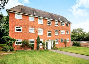 Thumbnail 3 bedroom flat for sale in Acland Avenue, Colchester