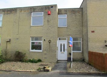 Thumbnail 3 bed terraced house to rent in Links Green Walk, Gosforth, Newcastle Upon Tyne