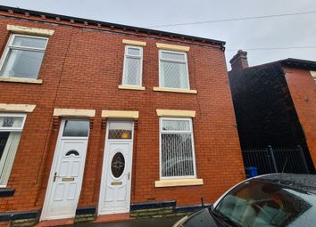 Thumbnail 3 bed end terrace house for sale in Cartridge Street, Heywood