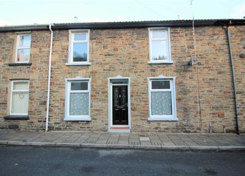 Thumbnail 3 bed terraced house for sale in Jenkin Street, Abercwmboi, Aberdare