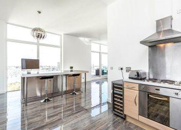 Sanderling Lodge, Rope Quays, Gosport, Hampshire PO12. 2 bed flat for sale