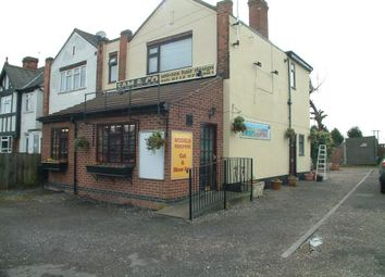 Thumbnail Retail premises for sale in Nottingham Road, Beeston, Nottingham