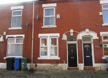 Thumbnail 1 bed terraced house to rent in Gresham Street, Denton