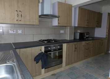 Thumbnail 4 bed semi-detached house to rent in Francis Road, Hounslow, Greater London