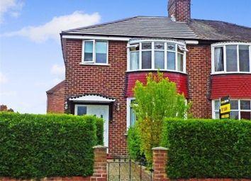 Thumbnail 3 bedroom semi-detached house for sale in Darwin Street, Northwich