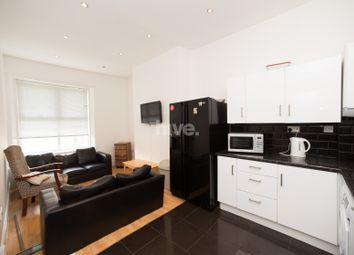Thumbnail 4 bed maisonette to rent in Cheltenham Terrace, Heaton, Newcastle Upon Tyne