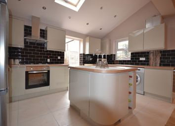 Thumbnail 4 bed terraced house to rent in Renness Road, London