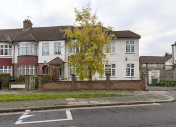 Thumbnail 5 bed semi-detached house for sale in Halstead Road, Southgate