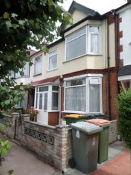 Thumbnail 3 bed terraced house to rent in Sheringham Avenue, Manor Park