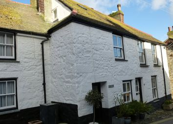 2 bed terraced house for sale in Fore Street, Mousehole, Penzance TR19