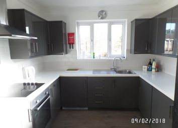 Thumbnail 5 bed terraced house to rent in Wordsworth Avenue, Cardiff