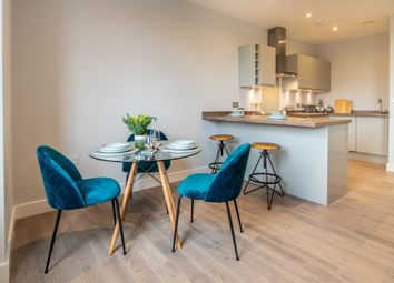 1 bed flat for sale in Crouch Street, Colchester CO3