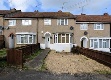3 bed terraced house for sale in Bramshaw Road, Tilehurst, Reading RG30