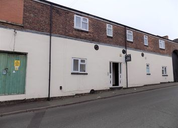 Thumbnail 1 bedroom flat to rent in Russell Street, Dudley