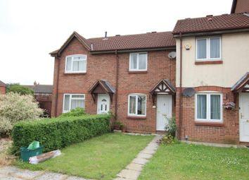 Thumbnail 2 bedroom property to rent in Burden Close, Bradley Stoke, Bristol
