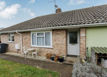 Thumbnail 3 bed semi-detached house for sale in Clayton Road, Bulford, Salisbury