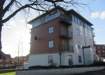 2 bed flat to rent in Lister House, Ockbrook Drive, Nottingham NG3