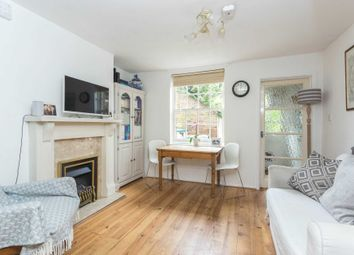 Thumbnail 2 bed semi-detached house for sale in Bayley Mead, St. Johns Road, Hemel Hempstead
