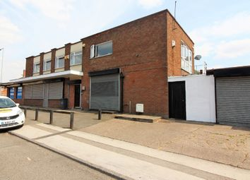 Thumbnail 4 bed flat to rent in St. Annes Road, Willenhall