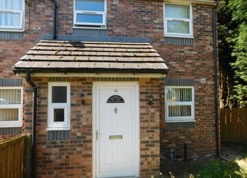 Thumbnail 3 bed semi-detached house to rent in Witton Court, Sacriston, Durham