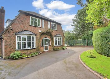 Thumbnail 5 bedroom detached house for sale in Garratts Lane, Banstead