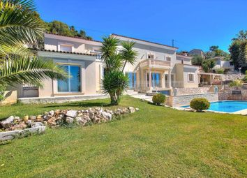 Thumbnail 4 bed villa for sale in Castagniers, Provence-Alpes-Cote D'azur, 06670, France
