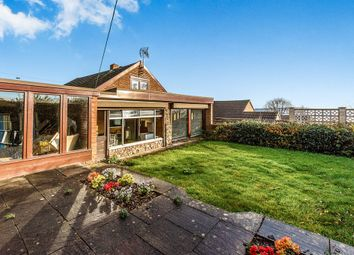 Thumbnail 2 bedroom detached bungalow for sale in South Road, Kimberworth, Rotherham