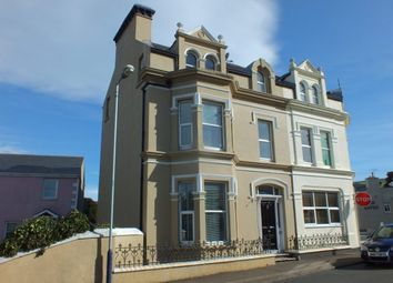 Thumbnail 4 bed end terrace house for sale in Brookfield, Station Road, Ballaugh