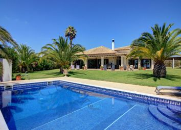 Thumbnail 5 bed villa for sale in Caramujeira, Algarve, Portugal