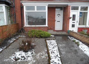 Thumbnail 3 bedroom terraced house for sale in Weardale Avenue, Walker, Newcastle Upon Tyne