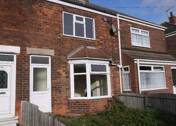 Thumbnail 1 bed terraced house to rent in Mayville Avenue, Hull