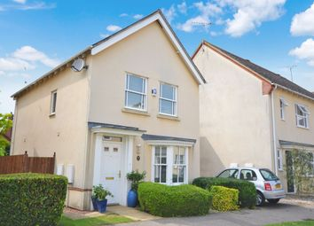 Thumbnail 3 bed property for sale in Hallett Road, Flitch Green, Dunmow