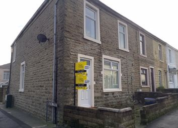 Thumbnail 1 bed flat to rent in St Huberts Rd, Great Harwood