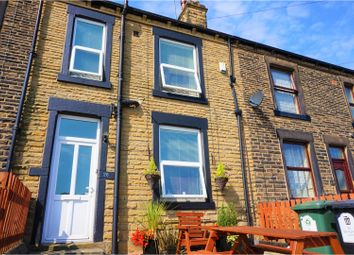 Thumbnail 2 bed terraced house for sale in Springfield Lane, Leeds