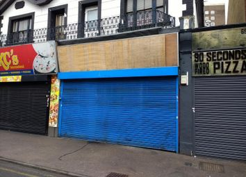 Thumbnail Retail premises to let in Shop, 67, Southchurch Road, Southend-On-Sea