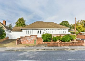 Thumbnail 2 bedroom detached bungalow for sale in Hurst Road, Bexley