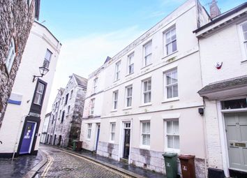 Thumbnail 2 bed maisonette for sale in Greyfriars, New Street, Plymouth