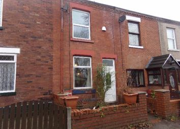 Thumbnail 2 bed terraced house to rent in Knight Street, Ashton-Under-Lyne