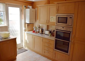 Thumbnail 2 bed maisonette to rent in College Hill Road, Harrow Weald