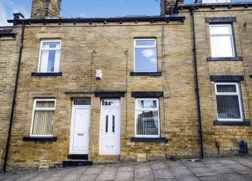 Thumbnail 4 bed terraced house for sale in Plimsoll Street, Bradford