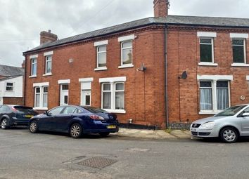 Thumbnail 1 bed maisonette to rent in Lincoln Street, Northampton