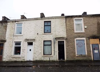 Thumbnail 2 bed terraced house for sale in Princess Street, Great Harwood, Blackburn