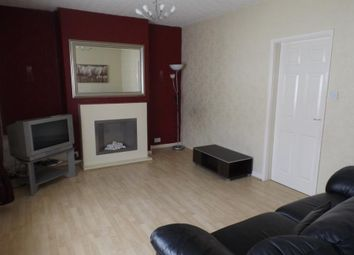 Thumbnail 2 bed semi-detached house to rent in First Avenue, Mansfield