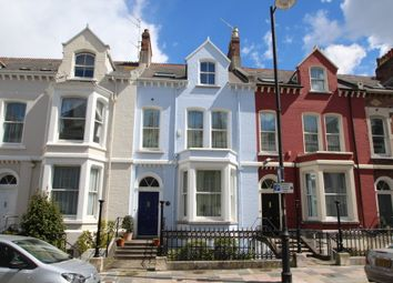Thumbnail 5 bedroom terraced house for sale in Durnford Street, Stonehouse, Plymouth