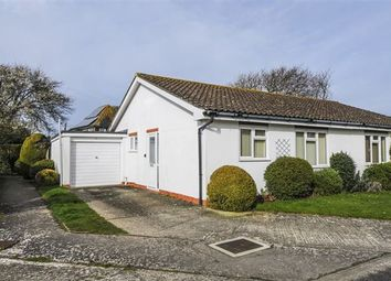 Thumbnail 2 bed semi-detached house for sale in Locksash Close, West Wittering, Chichester