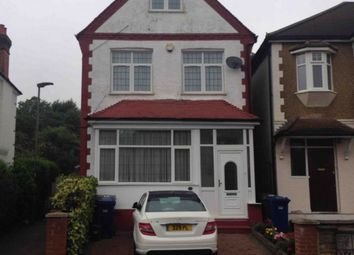 Thumbnail 5 bed terraced house to rent in Heriot Road, Hendon