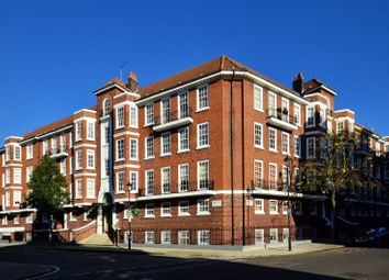 Thumbnail 4 bed flat to rent in Harrowby Street, Marylebone